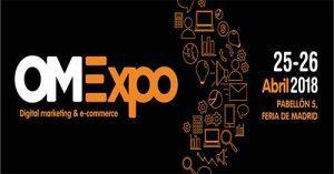 OMExpo2018 Congreso Marketing