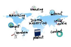 Mini Guía plan de marketing en 6 pasos