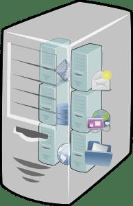 Instalación de sistema operativo en memoria USB