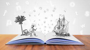 Storytelling cuenta tu emotiva historia