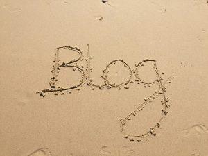 Mini Guía Blogging y Bloggers
