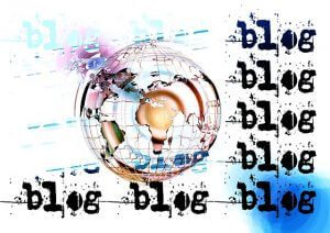 Mini Guía Blogging y Bloggers