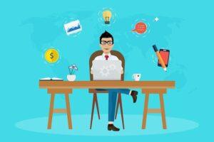 La productividad del Social Media Freelance.