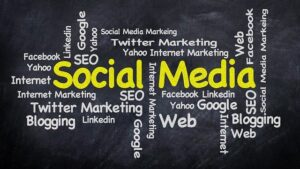 Vocabulario Social Media Marketing