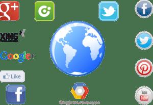 Mini Guía Social Media