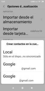 Mini Guía seguridad Android