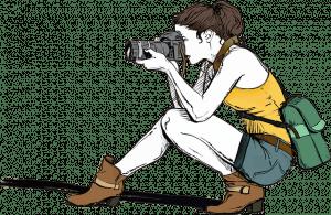 ¿Haces fotos o haces Fotografía?